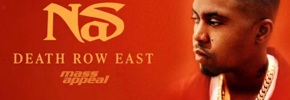 """Nas """"Death Row East"""" (Official Audio)"""