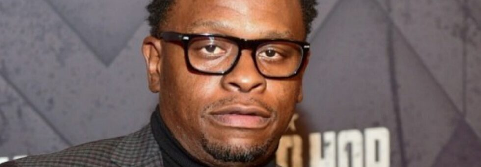 Real Love: Rapper Scarface Receives Kidney From His Son!